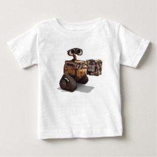 WALL-E Gives Baby T-Shirt