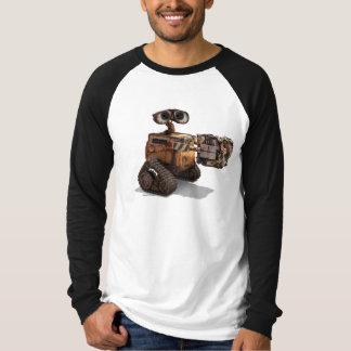WALL-E Gives Tee Shirt