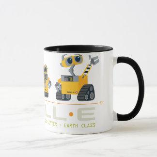 WALL-E grows Mug