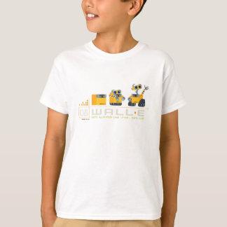 WALL-E grows T-Shirt