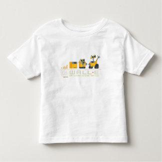 WALL-E grows Toddler T-shirt