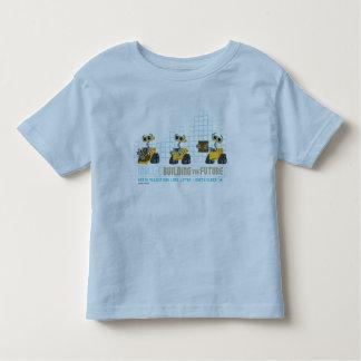 Wall*E Logo Disney Toddler T-shirt