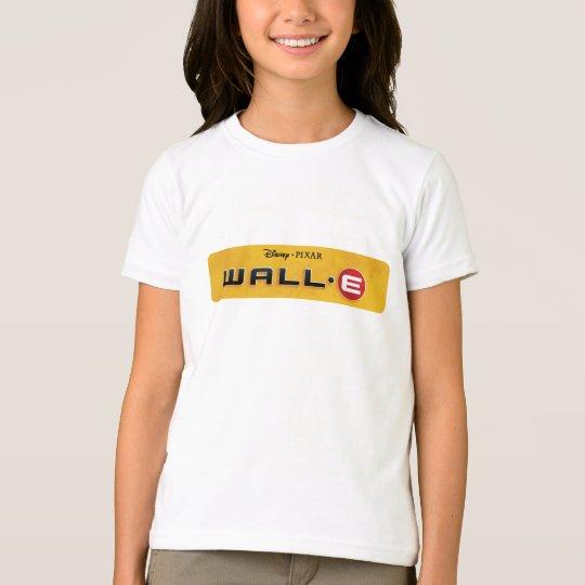 WALL-E Logo T-Shirt