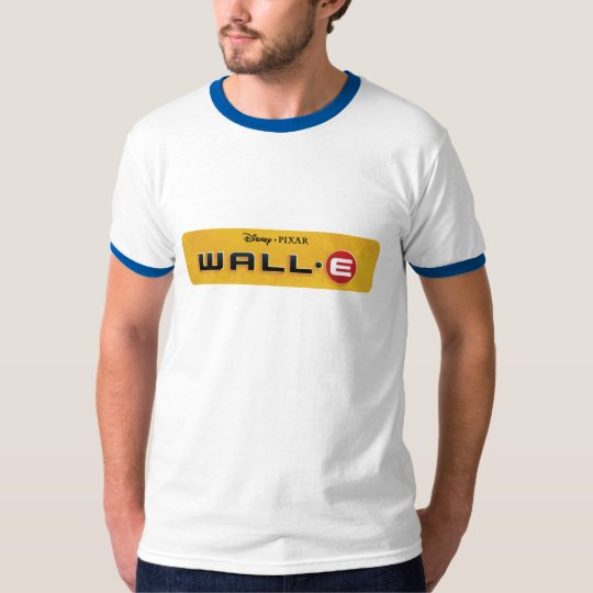 WALL-E Logo T-Shirt