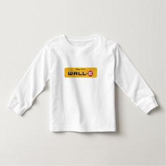 WALL-E Logo Toddler T-shirt