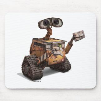 WALL-E MOUSE PAD