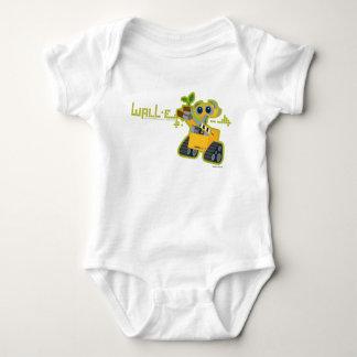 WALL-E Plant Disney Baby Bodysuit