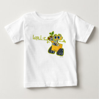 WALL-E Plant Disney Baby T-Shirt