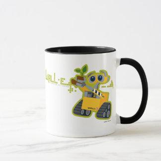 WALL-E Plant Disney Mug