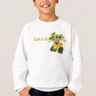 WALL-E Plant Disney Sweatshirt