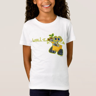 WALL-E Plant Disney T-Shirt