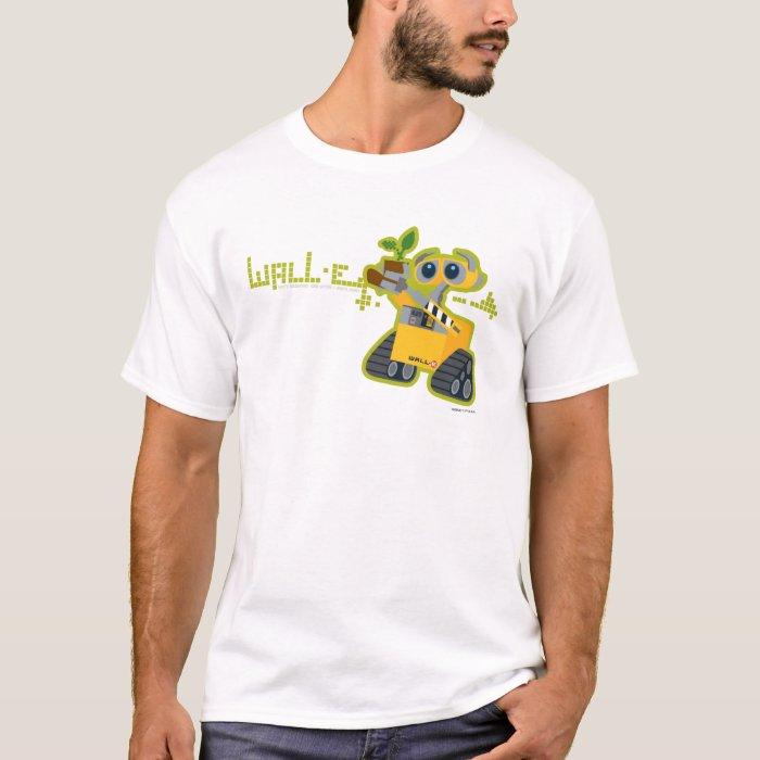 WALL-E Plant Disney T-Shirt