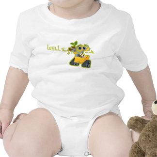 WALL-E Plant Disney Baby Creeper