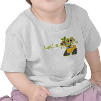 WALL-E Plant Disney Tshirt