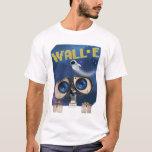 WALL-E PLAYERA