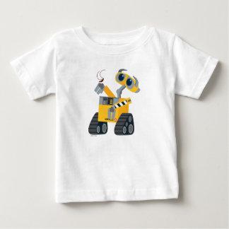 WALL-E que coge un tesoro Playeras