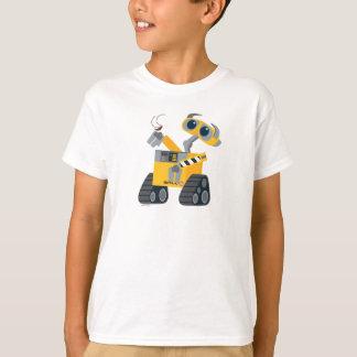 WALL-E que coge un tesoro Poleras