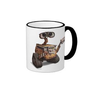 WALL-E RINGER COFFEE MUG