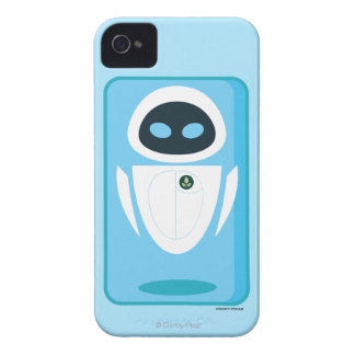 WALL-E s Eve iPhone 4 Case-Mate Case