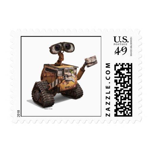 WALL-E SELLO