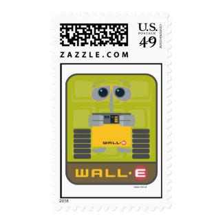 WALL-E ENVIO