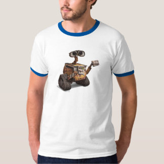 WALL-E T SHIRT