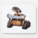 WALL-E TAPETE DE RATONES