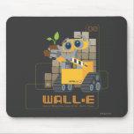 WALL-E TAPETES DE RATÓN