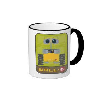 WALL-E TAZA DE CAFÉ