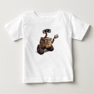 WALL-E TEE SHIRT