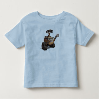 WALL-E TODDLER T-SHIRT