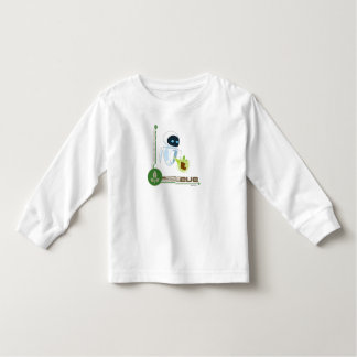 Wall*E with Eve the plant Disney T Shirt