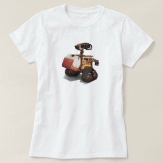 WALL-E with lunchbox cooler igloo T-Shirt
