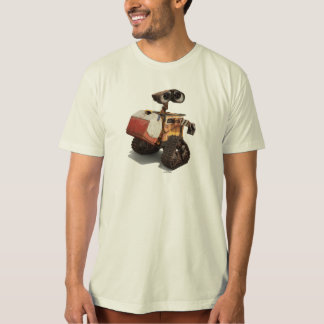 WALL-E with lunchbox cooler igloo T Shirt