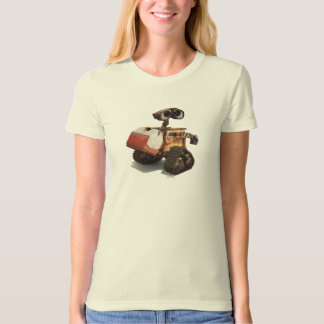 WALL-E with lunchbox cooler igloo T-shirts