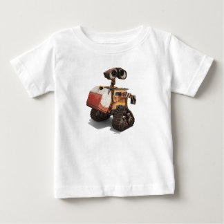 WALL-E with lunchbox cooler igloo Tees