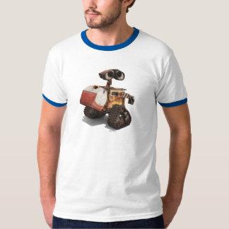 WALL-E with lunchbox cooler igloo Tshirts