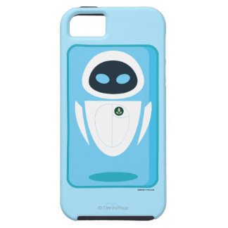 WALL-E's Eve iPhone 5 Covers
