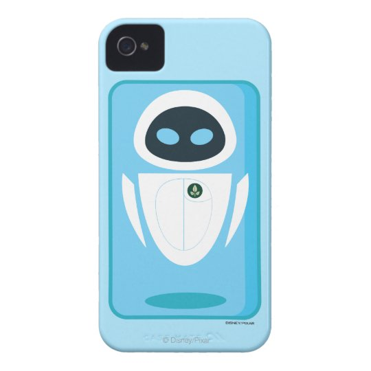 WALL-E's Eve Case-Mate iPhone 4 Case
