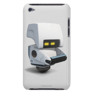 WALL-E'S M-O BARELY THERE iPod CASE