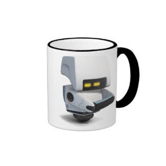 WALL-E'S M-O RINGER MUG