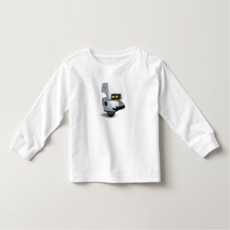 WALL-E'S M-O TODDLER T-SHIRT