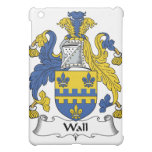 Wall Family Crest Cover For The iPad Mini