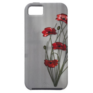 Wall flower iPhone SE/5/5s case