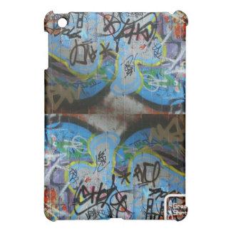 Wall Graffiti iPad Mini Covers