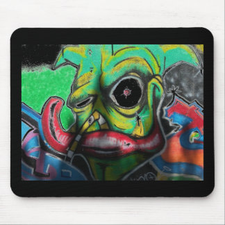 Wall Mural Mouse Pad