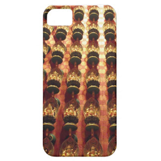 Wall of Buddhas, Singapore iPhone 5 Cover