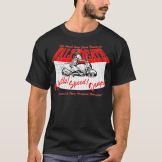 Wall of Death Buell shirt! T-Shirt