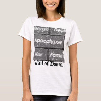 Wall of Doom T-Shirt