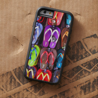 Wall of Flip Flops Tough Xtreme iPhone 6 Case